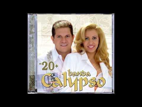 Banda Calypso - Esperando Por Você - @BandaCalypso