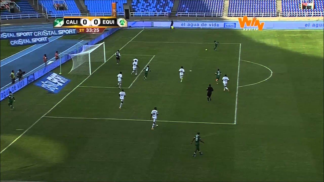 Deportivo Cali 1-0 La Equidad