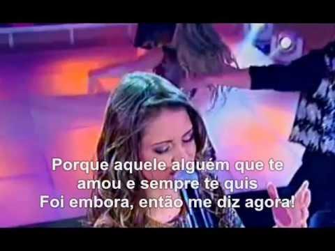 Luana Gabriella - E agora Diz -Festival Sertanejo ( Momentos )