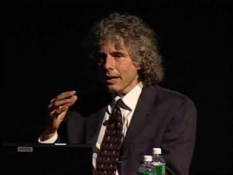overview of steven pinkers theories Psychologist steven pinker examines morality and evolutionary roots and   jonathan haidt first formulated this five-sphere theory of morality.