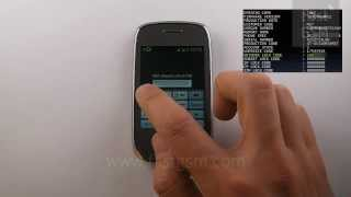 Unlock Samsung S5310 Galaxy Pocket Neo By USB