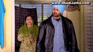 Pardesi Putt { Short Film } New Punjabi Movie 2013 Full