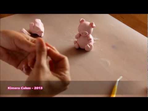 Série 1 Episódio 2 - Modelagem Porquinho