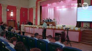 Александр Авдеев готов к диалогу