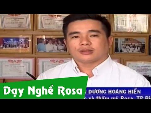 Hướng nghiệp nghề ở Đồng Nai - rosavn.net