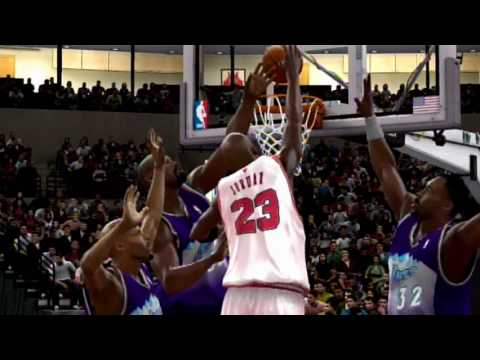 Новые вести о NBA 2K11