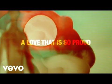 Placebo - Loud Like Love (Lyric Video)