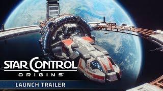 Star Control: Origins - Megjelenés Trailer