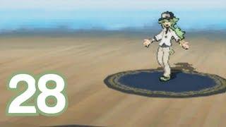 Pokémon Blanc 2 : Le Palais De N Ép. 28