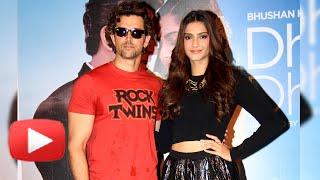 Hrithik Roshan & Sonam Kapoor To Do A Film Together