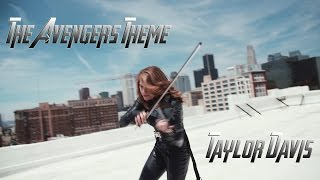 Taylor Davis - Avengers theme