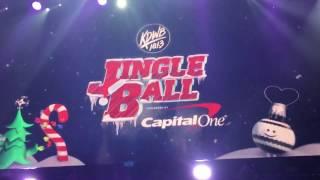KDWB Jingle Ball 2016 Intro - 2016-12-05 - St Paul, Minnesota