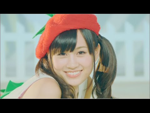 【PV】 野菜シスターズ / AKB48 [公式]