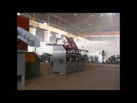 wire drawing machine 1 www.s-sim.com