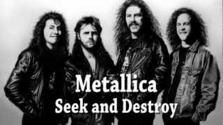 Top 10 Best Metal Songs (Top 10 Mejores Canciones Del