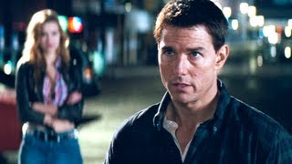 Jack Reacher Trailer 2012 Tom Cruise Movie Official [HD