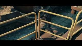 Jackie Chan Police Story 2013 Fight Scene