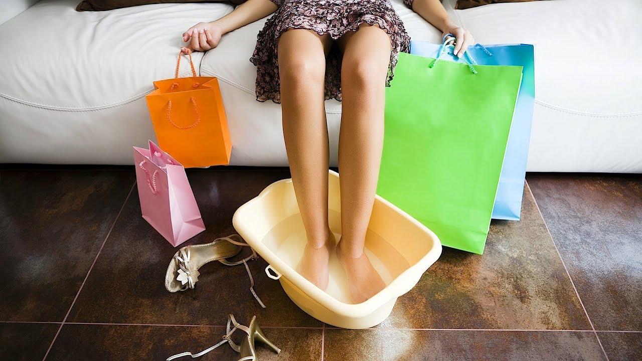 Best Diy Foot Bath Skin Care Guide Youtube