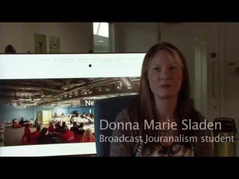Medialab Session [Playground] Preston - Interview of participant Donna Marie Sladen
