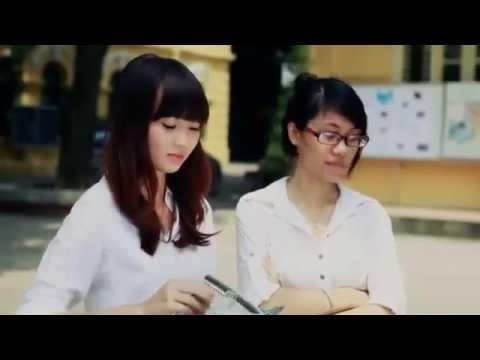 [PHIM NGẮN TÌNH YÊU] Tình yêu hoa học trò tuổi 20 - Hot girl ChiPu