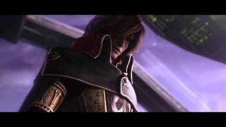 Albator, Corsaire de l'Espace - bande-annonce du film 3D