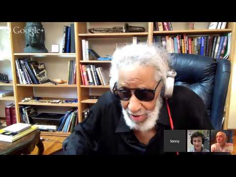 Sonny Rollins – You Have To Wait To Find Out About Life