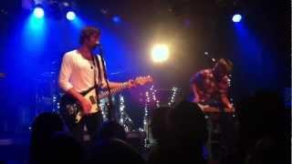 The Drops live @ Kaserne Basel, Plattentaufe am 18.05.2012, Schweiz view on youtube.com tube online.
