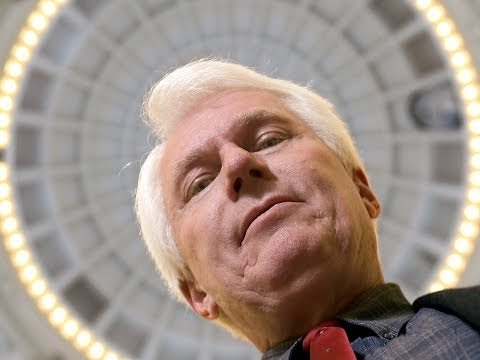 Bryan Fischer Loves Black Males, Therefore Wants Homosexuality Illegal