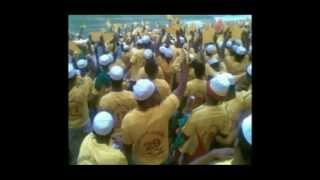 The unity of Ethiopian Muslims in Diaspora Part 2-4 ድምፃችን ይሰማ የዓለም አቀፍ መድረክ  May 27, 2012