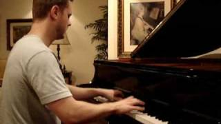 Tom And Jerry Soundtrack & Looney Tunes Theme On Piano