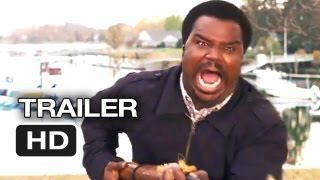 Peeples Official Trailer #1 (2013) Tyler Perry, Craig
