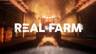 Real Farm Sim - Teaser Trailer