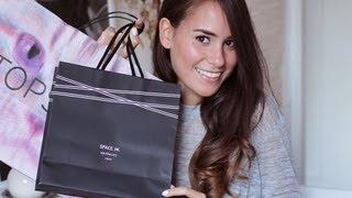 teetharejadecom – London Shopping Haul
