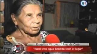 ExtraNormal La Leyenda De La Llorona Huatulco (parte 1/2
