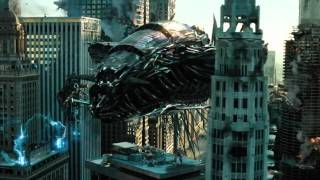 Transformers 3: El Lado Oscuro De La Luna Impactante