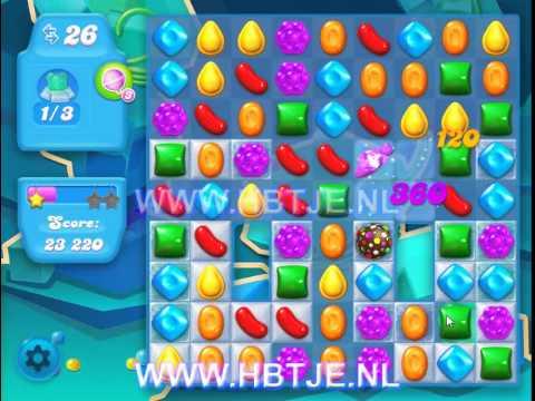 Candy Crush Soda Saga level 53