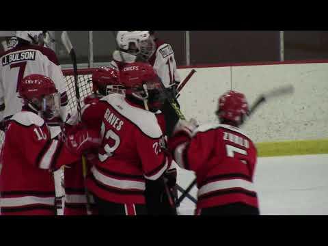 NCCS - SCS Hockey  3-3-21
