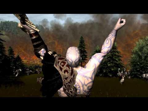 King Arthur: Fallen Champions - Trailer [HD]