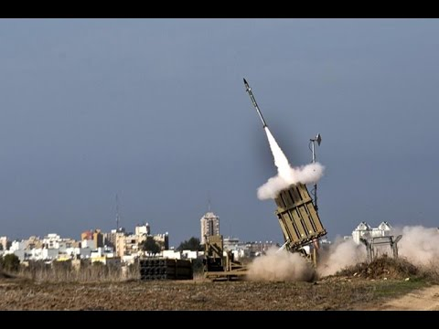 Israel, Iron Dome, and the Hamas Scapegoat