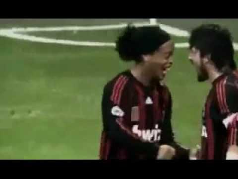 Nova música para Ronaldinho Gaúcho... no futebol, no pagode, na área do GOL