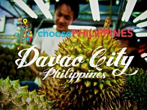 Choose Philippines- Davao City