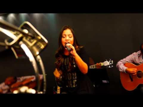 NOVO CD - Gabriela Rocha - Pra Onde Iremos? - Ensaio Acústico