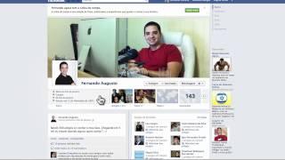 Como Adicionar Amigos No Facebook Encontrar Amigos No