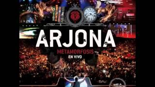 """Descargar Album """"Metamorfosis (en Vivo) Ricardo Arjona"""