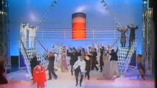 Elaine Paige Blow Gabriel Blow (Anything Goes)
