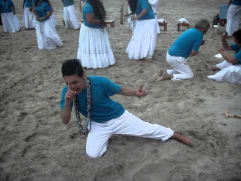 Hình ảnh trong video Umbanda - Caboclos, Xangô, Exús e Pombo