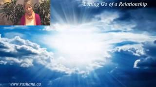 Letting Go Of A Relationship Meditation How To Let Go Of