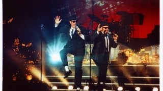 The Blues Brothers ~~ Everybody Needs Somebody To Love