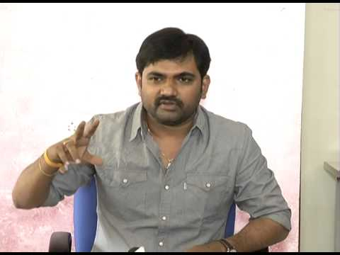 Maruthi-about-Raadha-Movie-Controversy