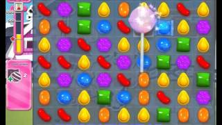 Candy Crush Saga Level 245